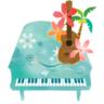 ♪盛岡ピアノ&楽器サークル♪